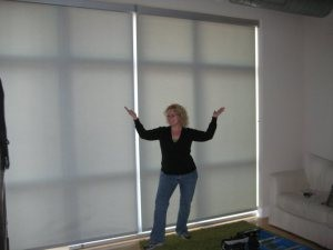Beat the Heat with Window Coverings