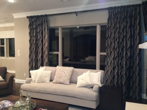 Insulate Your Windows with Stylish Window Treatments
