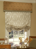 Roman Shades From Austin Blind Faith
