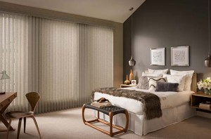 Verticals - Vertical Blinds